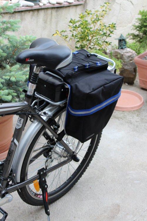 Sportovní tašky a batohy